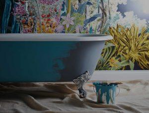 bathroom refurbishment - bathroom showroom hampshire