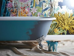 paint your own bathtub - bathroom southampton