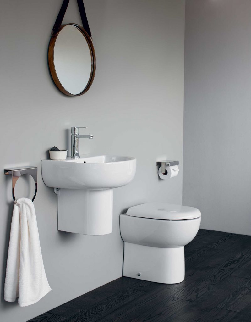 Innovation Bathrooms Scandi-Design