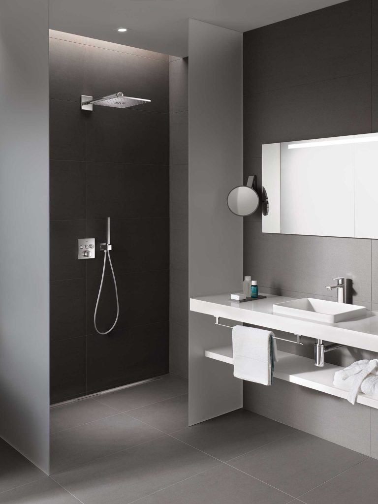 Innovation-bathroom