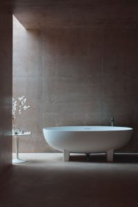 Innovation-bathroom southampton