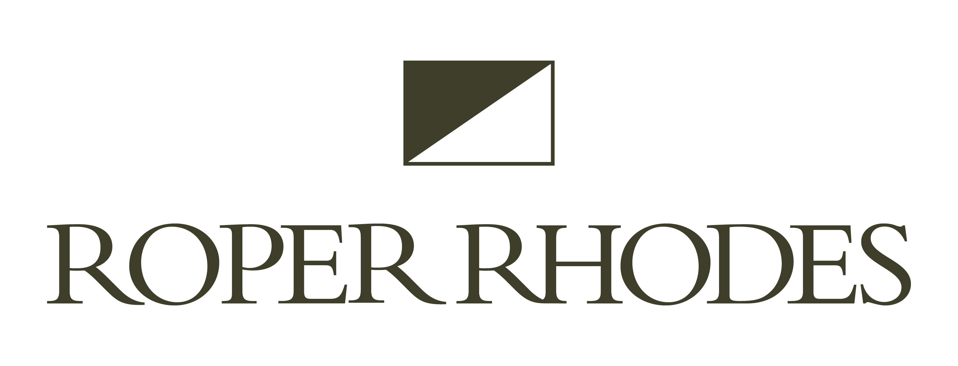 Ropper Rhodes logo