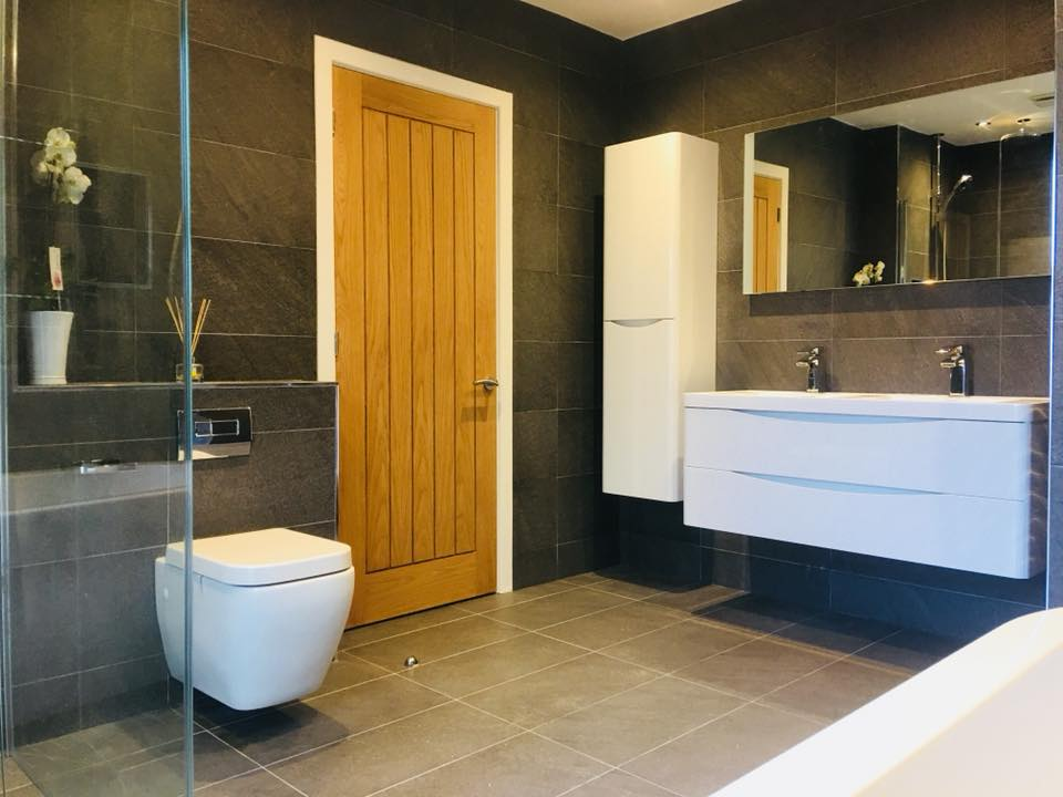 innovation bathrooms southampton