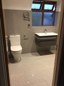 bathroom southampton