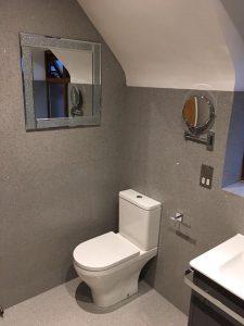 sparkle bathroom - bathroom southampton