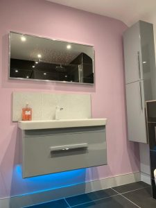bathroom showroom hampshire