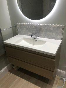 Innovation Bathrooms